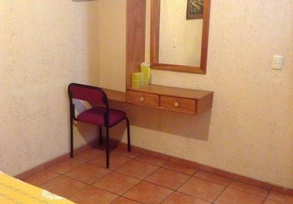 Hotel Casa Galeana - фото 16