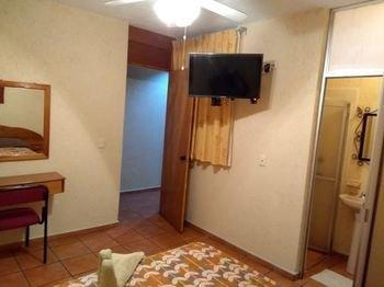 Hotel Casa Galeana - фото 17