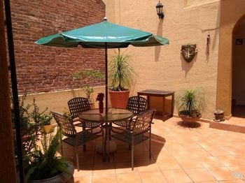 Hotel Casa Galeana - фото 21