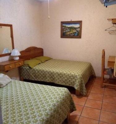 Hotel Casa Galeana - фото 4