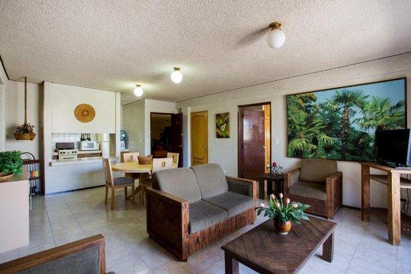 Suites del Sol Merida - фото 2