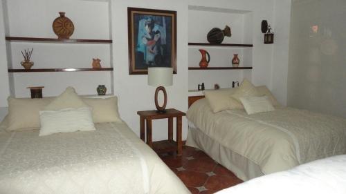 Casa d'Lobo Hotel Boutique - фото 2