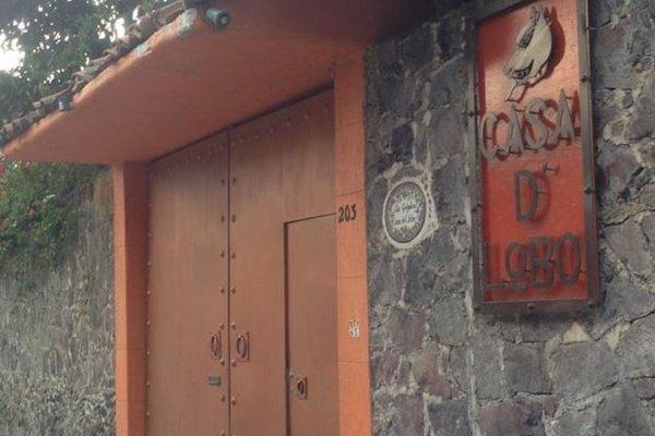 Casa d'Lobo Hotel Boutique - фото 5