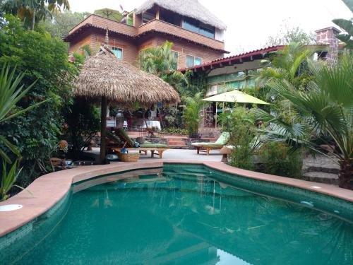 Casa d'Lobo Hotel Boutique - фото 6