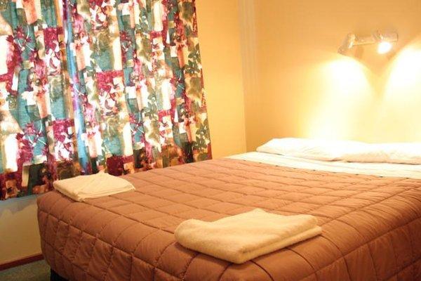 12 White Star Motel - фото 0