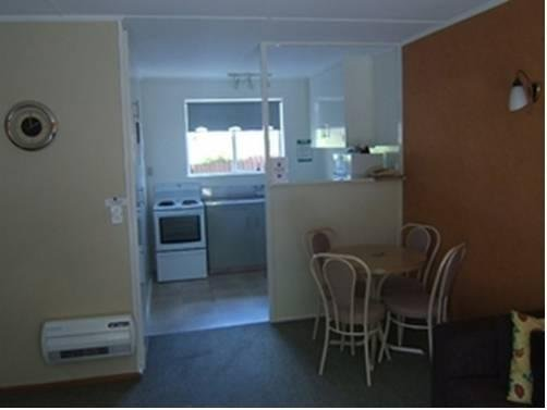 12 White Star Motel - фото 11