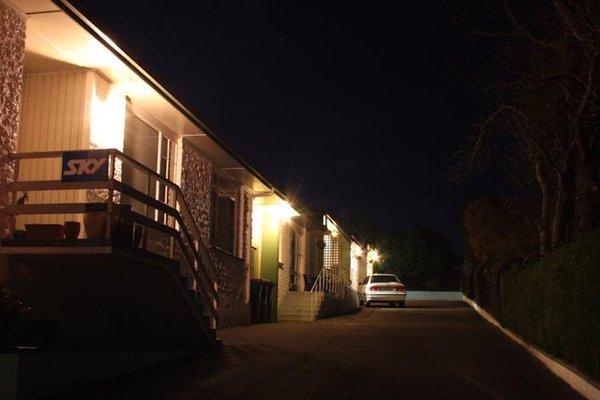 12 White Star Motel - фото 14