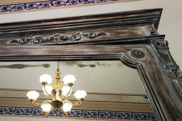 Hotel El Xalet - фото 13