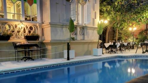 Hotel El Xalet - фото 20