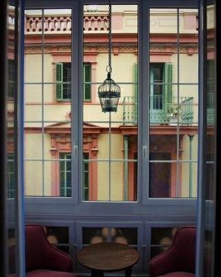 Hotel El Xalet - фото 21