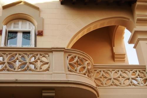 Hotel El Xalet - фото 22