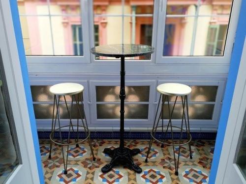 Hotel El Xalet - фото 9