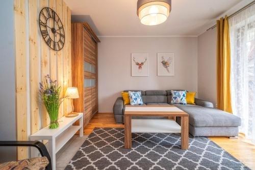 Apartament Boruta - фото 18