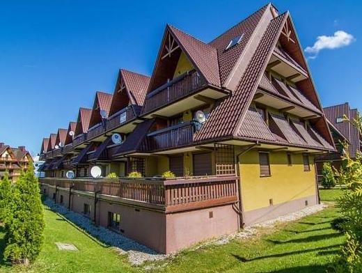 Apartament Boruta - фото 12