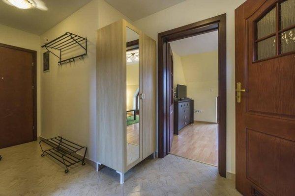 Apartament Boruta - фото 2