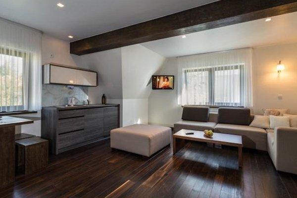 Apartamenty Grunwaldzka - фото 15