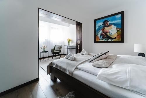 Apartamenty Grunwaldzka - фото 23