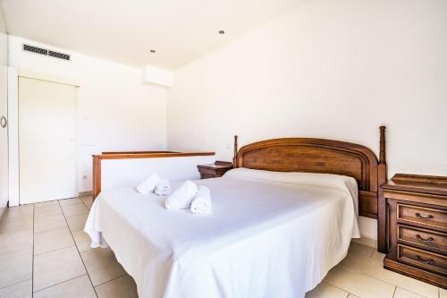 Apartamentos Sunway San Jorge - фото 1