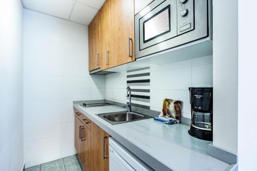 Apartamentos Sunway San Jorge - фото 11