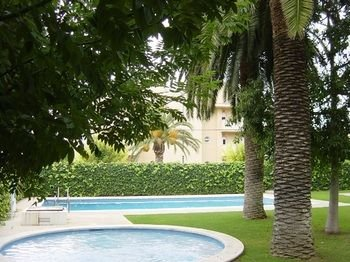Apartamentos Sunway San Jorge - фото 17