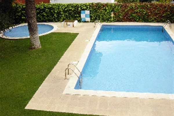 Apartamentos Sunway San Jorge - фото 21