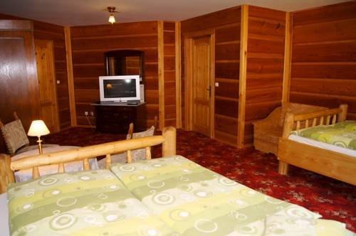 Pokoje goscinne Gazdowka - фото 1
