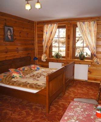 Pokoje goscinne Gazdowka - фото 10