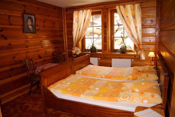 Pokoje goscinne Gazdowka - фото 2