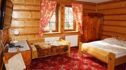 Pokoje goscinne Gazdowka - фото 3