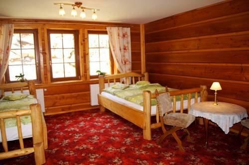 Pokoje goscinne Gazdowka - фото 4
