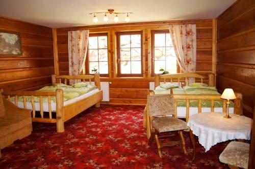 Pokoje goscinne Gazdowka - фото 5