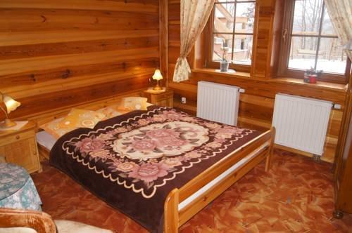 Pokoje goscinne Gazdowka - фото 6