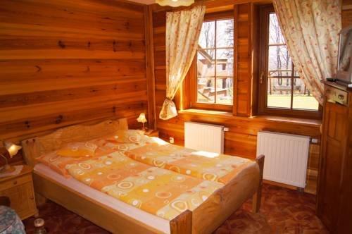Pokoje goscinne Gazdowka - фото 9