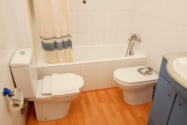 Hola Sitges Apartments - фото 14