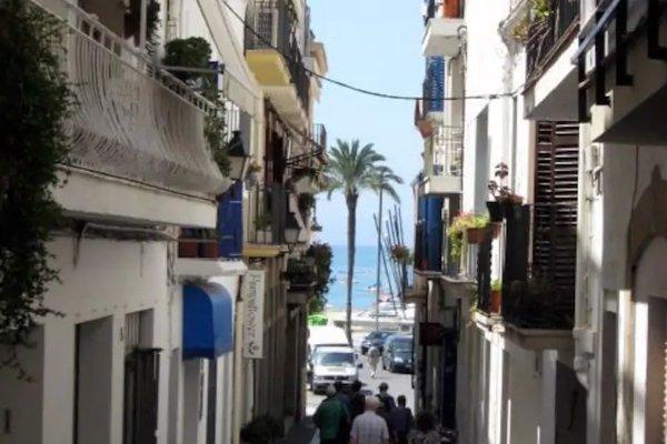 Hola Sitges Apartments - фото 17