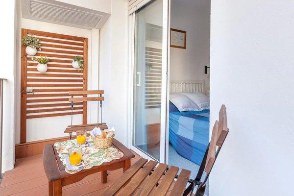 Hola Sitges Apartments - фото 2