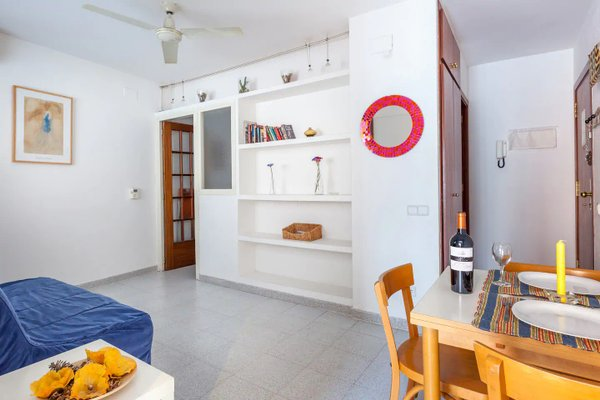 Hola Sitges Apartments - фото 3
