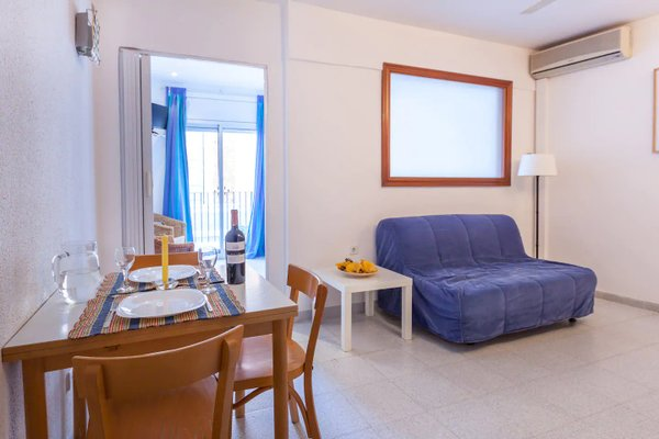Hola Sitges Apartments - фото 4