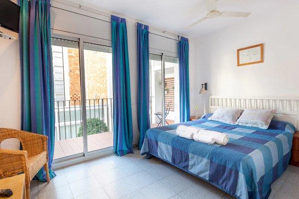 Hola Sitges Apartments - фото 5