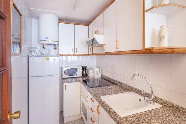 Hola Sitges Apartments - фото 6