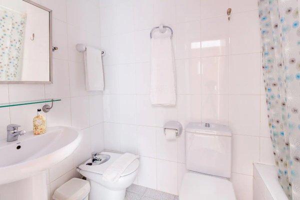 Hola Sitges Apartments - фото 7