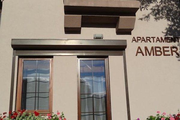 Apartament Amber - фото 7