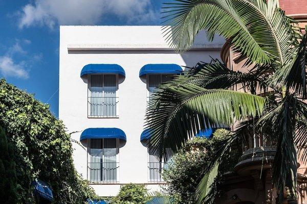 Hotel Medium Sitges Park - фото 20