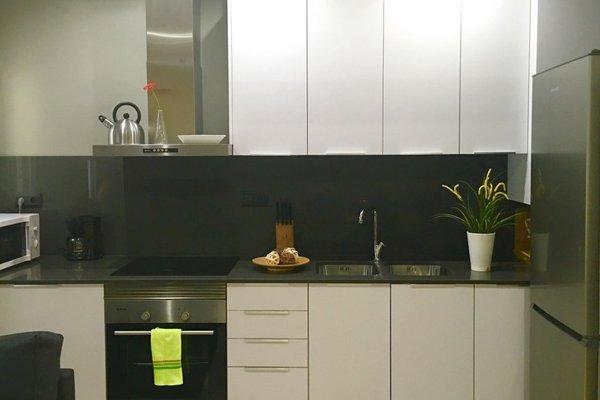 Sitges Rustic Apartments - фото 12