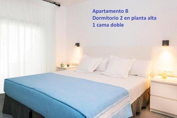 Sitges Rustic Apartments - фото 19