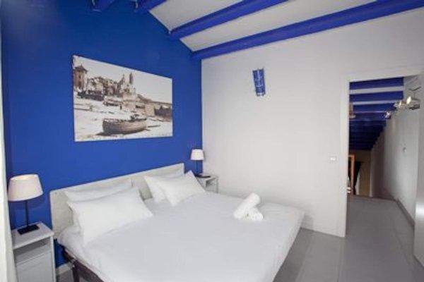 Sitges Rustic Apartments - фото 2