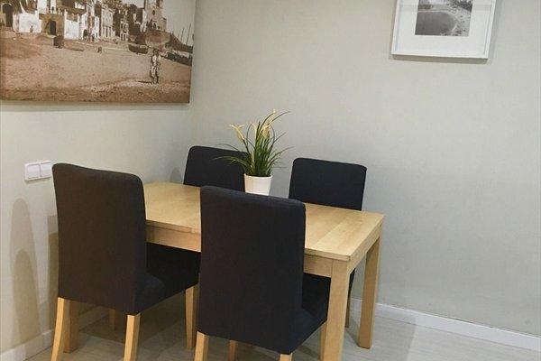 Sitges Rustic Apartments - фото 20