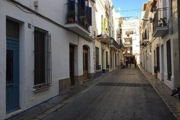 Sitges Rustic Apartments - фото 21