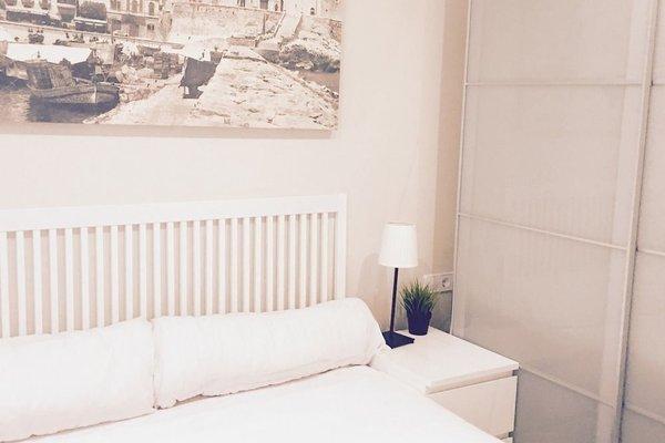 Sitges Rustic Apartments - фото 3