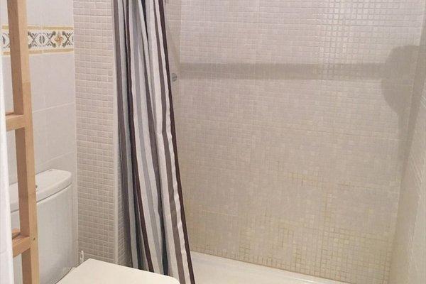 Sitges Rustic Apartments - фото 5